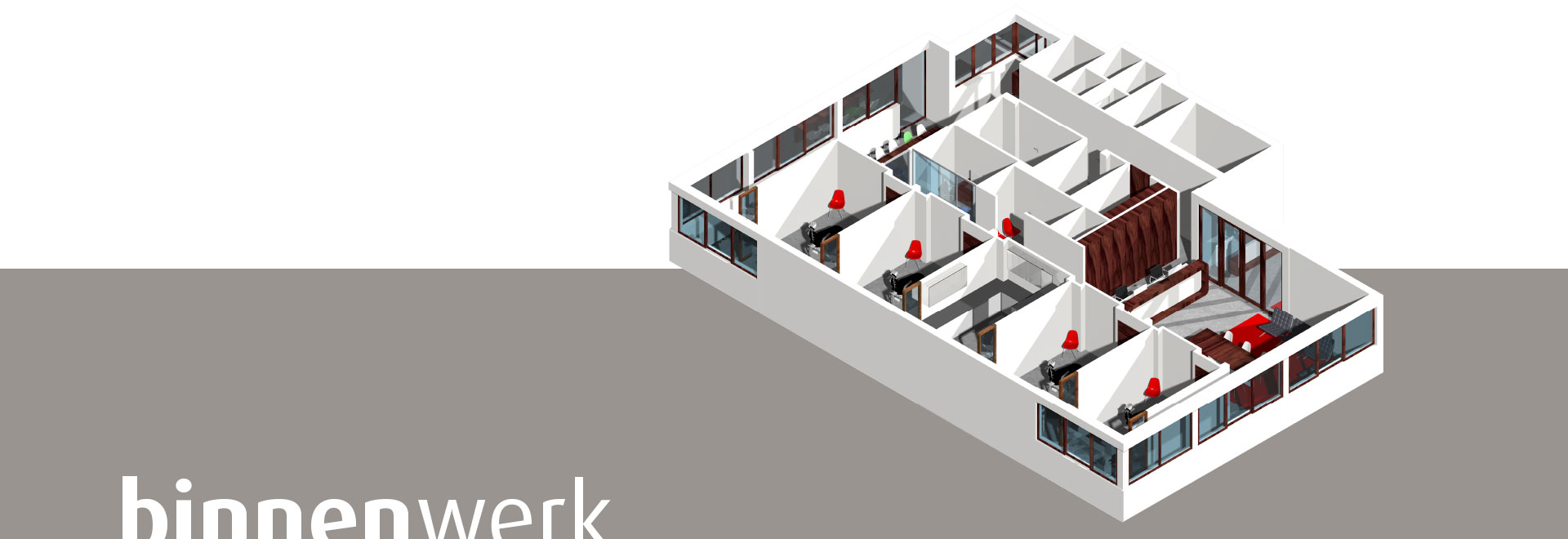 Tandartspraktijk Pijnenburg – Zevenaar | studio binnenwerk